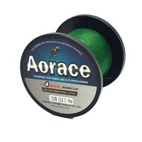 Dark Green 300M/30LB 4PE Fishing Line Strong Braided Lines Strands Wire