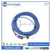 Floating Cable