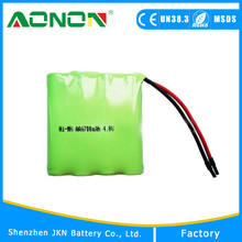 Rechargeable Cordless Phone Battery 4.8v 600mah 700mah for Siemens Gigaset 825 905 951 952, Battery for Sinus 42D 421D 422D