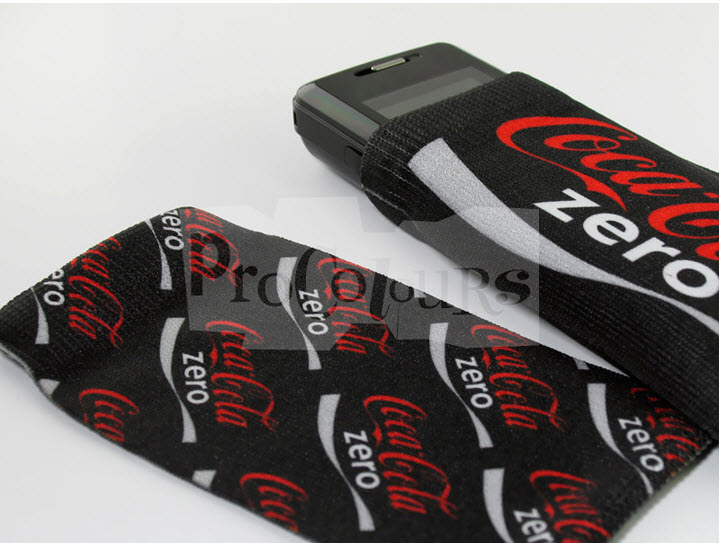 Sublimation Print Mobile Holders strong idea attractive