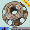 motorcycle wheel hub casting