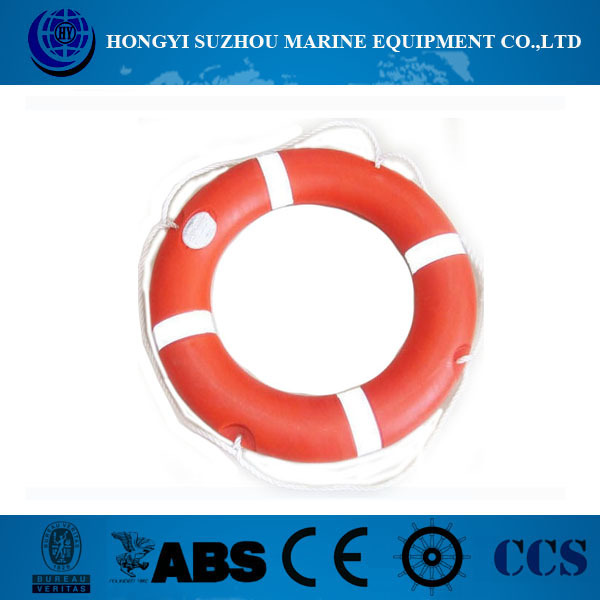 Marine Life Buoy,4.3kg Types Of Life Buoys
