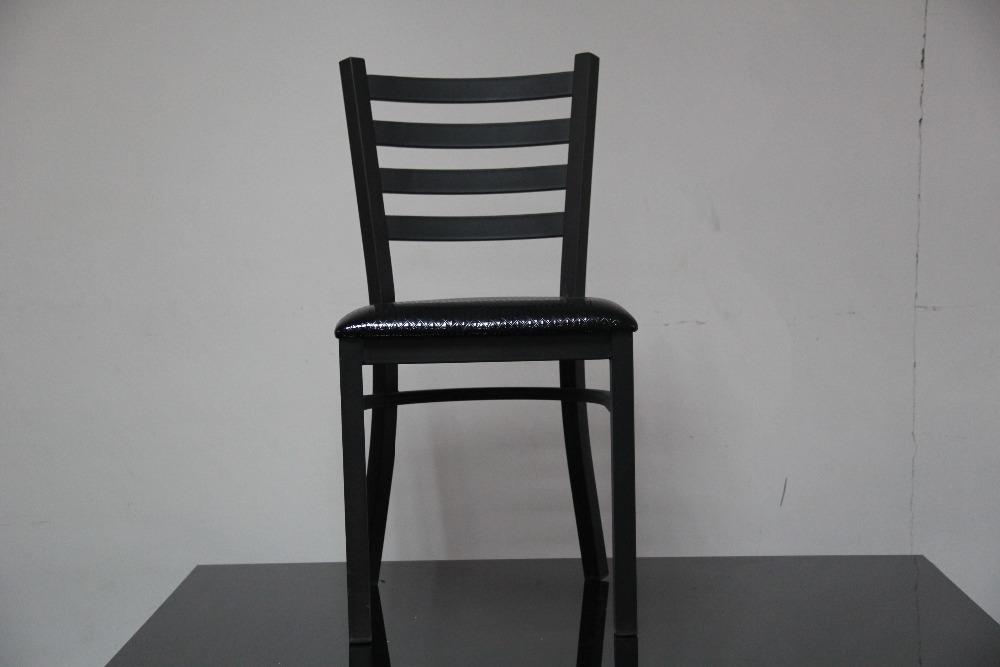 Pu leather effezeta italian dining chairs buy italian for Italian leather chairs dining