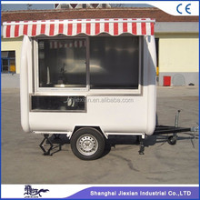 JX-FR220H the coolest camp kitchen trailer in Shanghai for sale