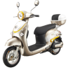 classic motorcycle mini electric chopper motorcycle 60V20AH/48V20AH fashion e motorcycle accessories