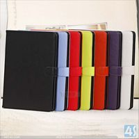 Made in China Alibaba Folio stand leather case covers for ipad air