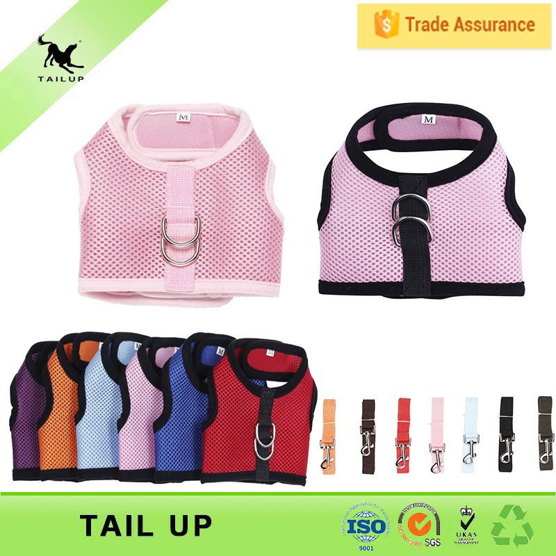 TAILUP Vest chest plate easy walk best hot sex woman with dog pet harness