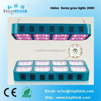 85-265v 300w Helio series plant grow lights lowes best for medical plants
