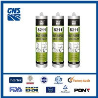 GNS sealing silicon auto glass sealant