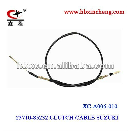 Clutch Cable. Automobile Control Cable. OEM No 23710-85232