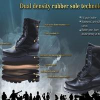 Army Combat Genuine Military Tactical Boots