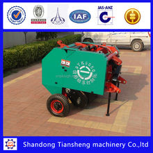 9YK-8050 series of Baling machine about baler net wrap
