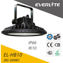 80w 100w 150w 200w 250w led high bay light project lighting