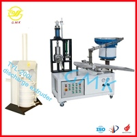 Semi automatic filing machine for MS sealant