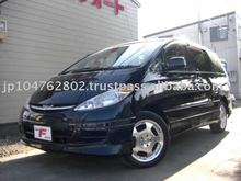 Toyota Estima used car Year 2001