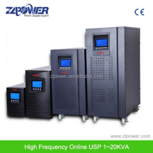 6KVA-20KVA Power Backup Online uninterrupted power supply ups