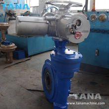 Electric valve Actuator For ball Valves,butterfly valve