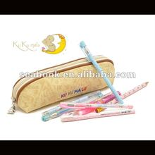 2012 Nylon pencil pouch