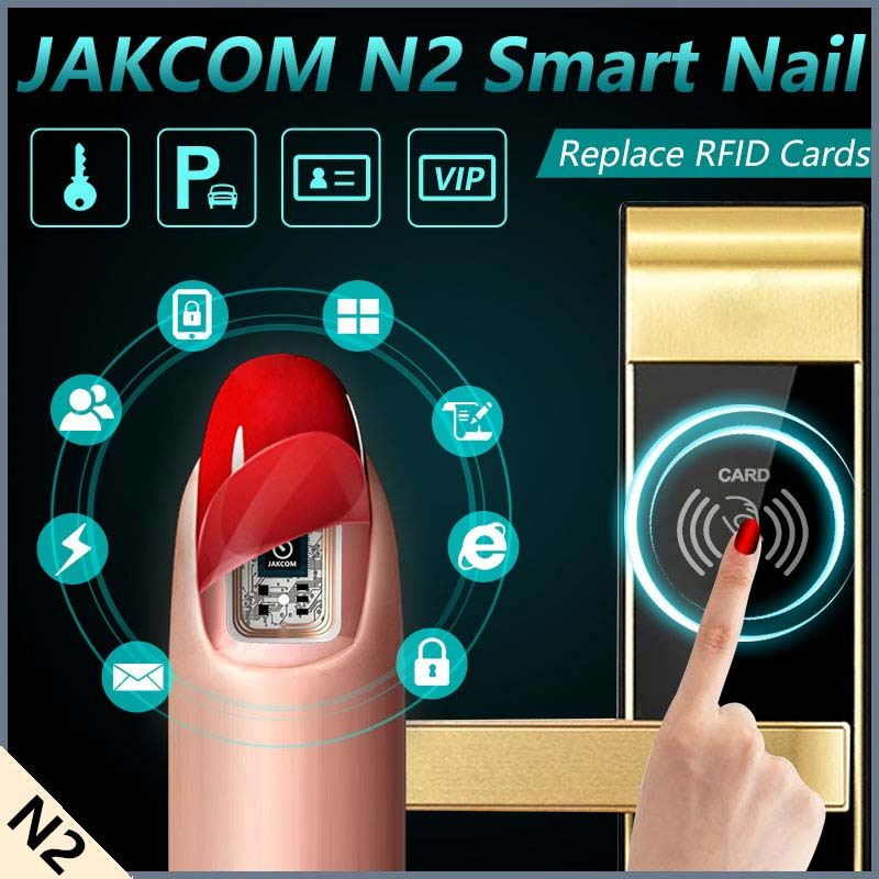 Jakcom N2 Smart Nail 2017 New Product Of Access Control Card Reader Hot Sale With Cattle Tracking Timing Chip Atm Parts