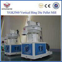 Plastic Packaging Material and Mechanical Driven Type wood pellet packing machine