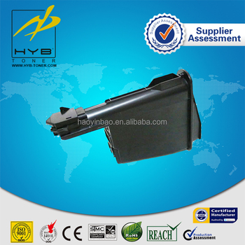 Zhuhai factory direct sell Kyocera toner cartridge TK-1125 compatible for FS-1061DN/1325MFP