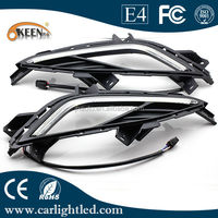 For Hyundai Elantra Led Daytime Running Light, 12v Hyundai Elantra Headlight