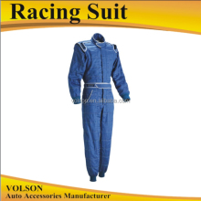 car racing suit new style nomex sfi car racing suit costum made nomex car racing suit
