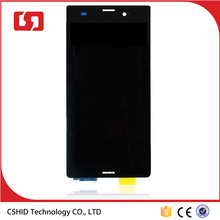 LCD Display Touch screen Digitizer Assembly for SONY Xperia Z3 D6603 D6643 D6653 Black