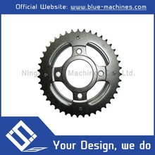 HOT-SELLING Motorcycle Sprocket Size