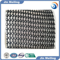 Plastic Geocomposite Drainage Net