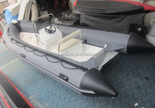 RIB 520A Rigid Inflatable Boat CE
