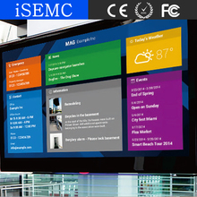 iSEMC digital signage news