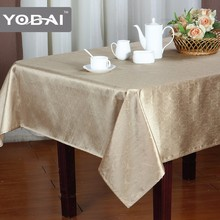 Triangle Embossed Table Cloth Dubai