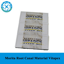 Dental Root Canal Filling Material Vitapex