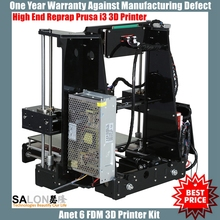 2017 High End Upgraded Reprap Prusa i3 Createbot 3D Printer