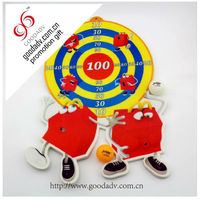 Wholesale dart supply / kid toy dart / dart mat
