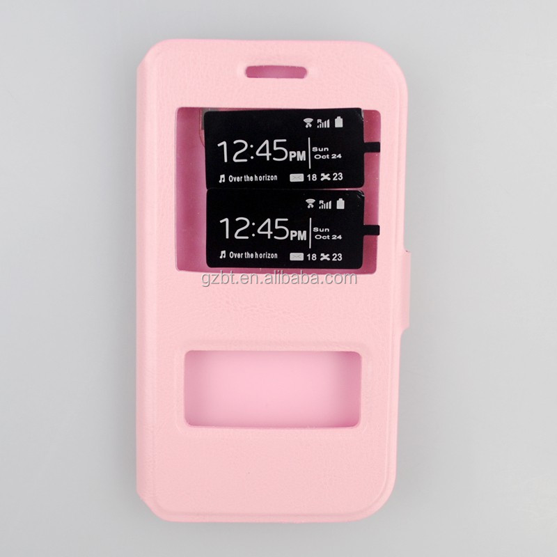 Made Of PU And Silicone For lg p970 For Wholesale Multifunction Flip Cell Phone Case