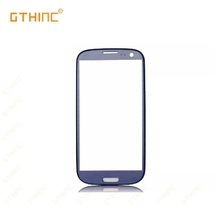 Front Outer Screen Cover Glass For Samsung Galaxy S3 i9300 Lens Replacement 4.8 Inch