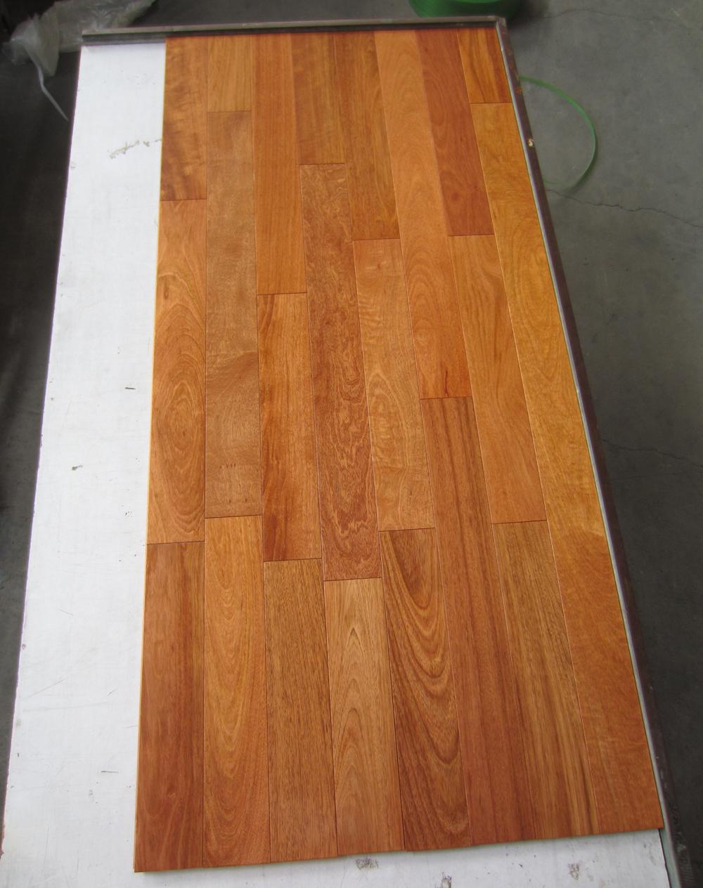 Jatoba brazilian cherry solid hardwood flooring buy for Buy unfinished hardwood flooring