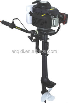 chinese outboard motor 53.2CC XW4A-4