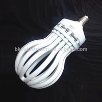 Panama hot sale big lotus energy saver light with great price
