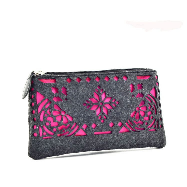 FACTORY DIRECTLY OEM quality fashion cosmetic bag wholesale