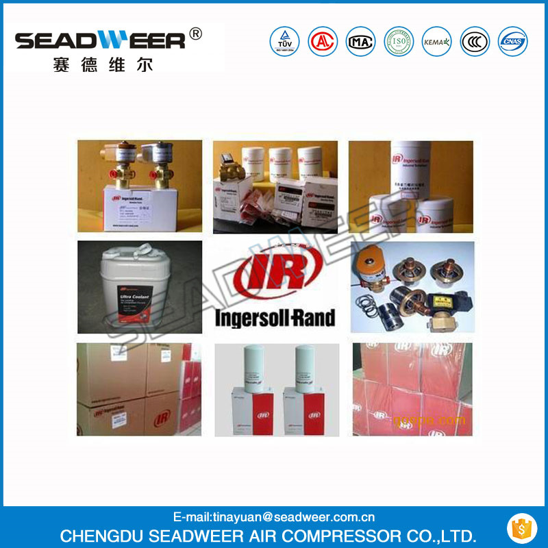 ingersoll rand desiccant dryer spare parts