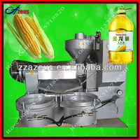 Multifunctional peanut cooking oil corn oil press machine for sale