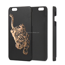 for wood bamboo case for IPhone 7, mobile phones accessories, factory in China real wooden phone case for iphone 8