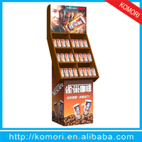 good quality instant coffee display stand