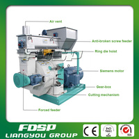 Biofuels straw pellet making machine from china manufacturer