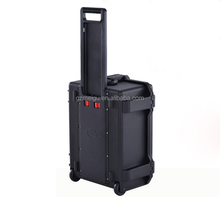 Hot selling! Large Plastic Equipment case Hard ABS Trolley case_1000002466