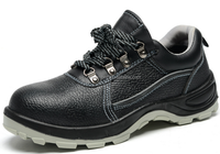 Safety jogger s3 anti-slip safety shoes low price steel toe cap for safety shoes Oil resistant RS317