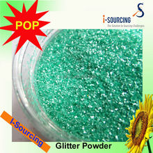 glitter color sequins flakes glitter powder